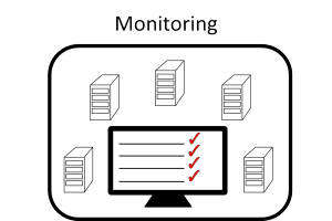 Monitoring alles ok