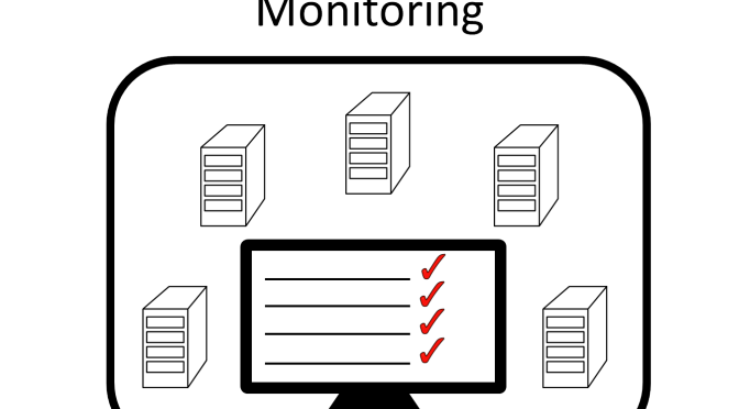IT-Service IT-Sicherheit Monitoring